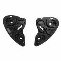 Shoei Base Plate Set QR-E - Fits  NXR / XSpirit3