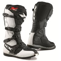 TCX X-Blast Off Road Boots (White)
