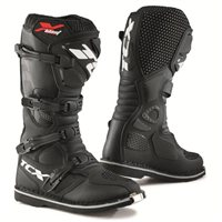 TCX X-Blast Off Road Boots (Black)