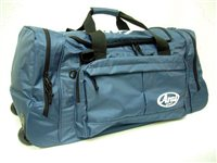 Arai Kit Bag with Wheels & Pull Out Handle