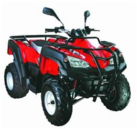 ADLY SPORTS UTILITY 320cc ATV / QUAD