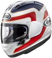 Arai RX-7V Spencer 30th Anniversary Helmet