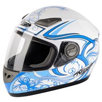 Nitro DYNAMO JUNIOR Helmet (Blue)
