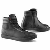TCX  X-GROOVE Waterproof Motorcycle Boot (Black)