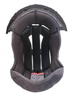 Shoei Interior Lining Centre Pad - GT Air Helmet (Type F)