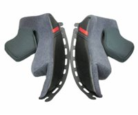 Shoei GT Air Cheek Pads (Type F)