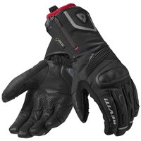Revit Taurus Gore-Tex Motorcycle Gloves