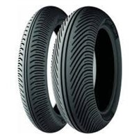 Michelin Power Rain Motorcycle Tyres
