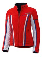 Held Jill Kids Motorcycle Jacket (Red)