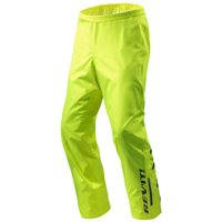 Revit Rain Trousers Acid H2O (Neon Yellow)
