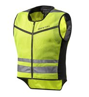 Revit Hi Vis Vest Athos Air 2