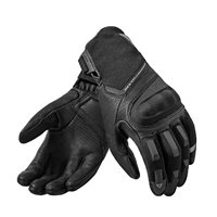 Revit Striker 2 Motorcycle Gloves (Black)