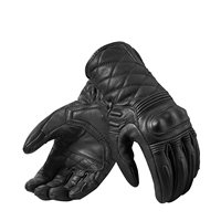 Revit Ladies Motorcycle Gloves Monster 2 (Black)