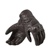 Revit Ladies Motorcycle Gloves Monster 2 (Dark Brown)
