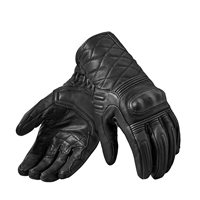Revit Motorcycle Gloves Monster 2 (Black)