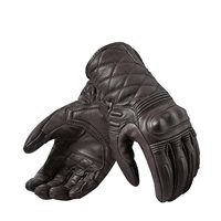 Revit Motorcycle Gloves Monster 2 (Dark Brown)