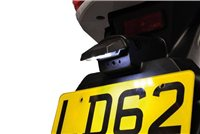 Oxford Halo Maxi Led Number Plate Lights
