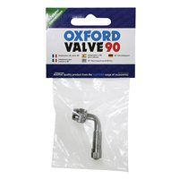 Oxford Valve Adapter 90 Degree
