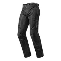 Revit Motorcycle Trousers Airwave 2 (Black)