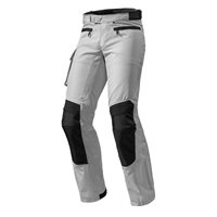 Revit Motorcycle Trousers Enterprise 2 (Silver)