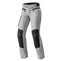 Revit Ladies Motorcycle Trousers Enterprise 2 (Silver)