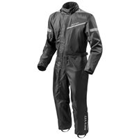 Revit Motorcycle Rainsuit Pacific 2 H2O (Black)