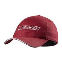 Revit Baseball Cap Stockton (Burgundy Red)