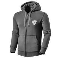 Revit Cardigan Nixon (Dark Grey)