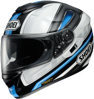 Shoei GT Air Dauntless Motorcycle Helmet - TC-2 + £100 Clothing Gift Voucher Promo