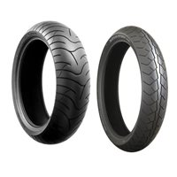 Bridgestone BT-020 M Motorcycle Tyres OE For - K1200LT