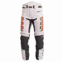 RST Pro Series Paragon V Textile Motorcycle Trousers (Silver)