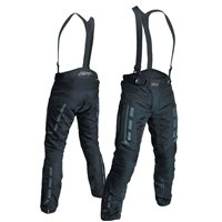 RST Pro Series Paragon V Textile Motorcycle Trousers 1417 (Black)