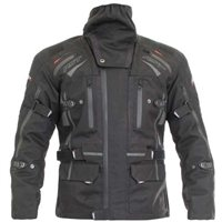 RST PRO SERIES PARAGON V Motorcycle Jacket 1416 (Black)