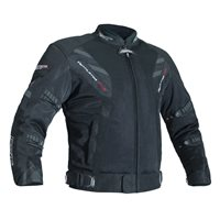 RST Pro Series VENTILATOR V CE Motorcycle Jacket 2702 (Black)