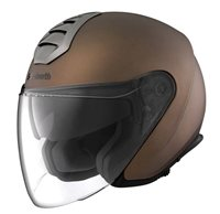 Schuberth M1 Madrid Metal Open Faced Motorcycle Helmet**20% Off Matching Intercom System**