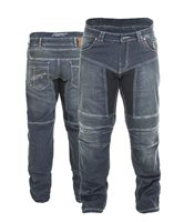 RST Aramid Jeans Technical 2210 (Dark Wash Blue)