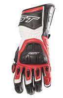 RST R-16 Semi Sport Motorcycle Glove 1062 (Red)