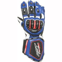 RST Tractech Evo Motorcycle Gloves 2579 (Blue)