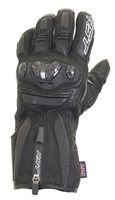 RST Paragon V Motorcycle Gloves 1419 (Black)