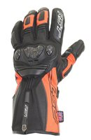 RST Paragon V Motorcycle Gloves 1419 (Flo Red)