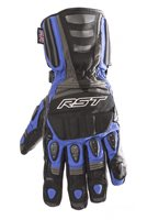 RST Storm Motorcycle Gloves 1717 (Blue)