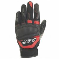 RST Urban Air II CE Motorcycle Glove 2714 (Red)