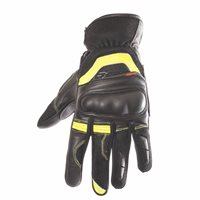 RST Urban Air II CE Motorcycle Glove 2714 (Yellow)