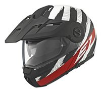 Schuberth E1 Flip Front Motorcycle Helmet (Hunter Red)**20% Off Matching Intercom System**