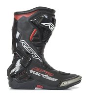 RST Pro Series Motorcycle Race Boot 1503 (Black)