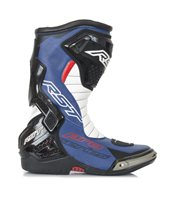 RST Pro Series Motorcycle Race Boot 1503 (Blue)