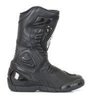 RST R-16 Motorcycle Boots 1063 (Black)