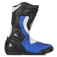 RST R-16 Motorcycle Boots 1063 (Blue)