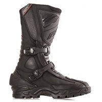 RST Adventure II Motorcycle Boots 1656