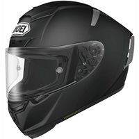 Shoei X-Spirit 3 Matt Black Motorcycle Helmet